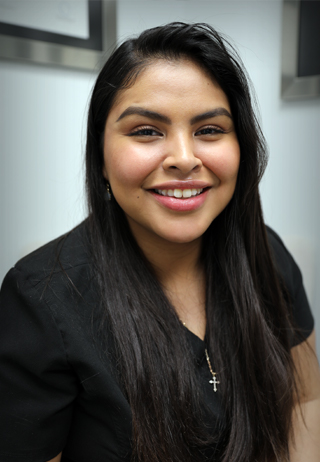 Cynthia Mendez