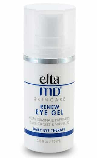 EltaMD Renew Eye Gel - Medspa and Laser Center | Clinique Dallas