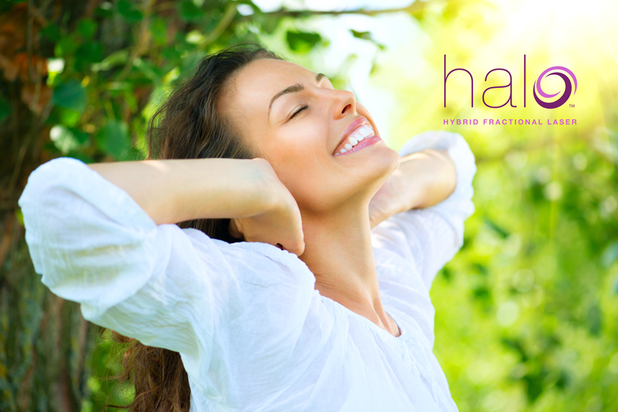 Dallas Halo Laser Resurfacing - Clinique Dallas Medspa & Laser Center