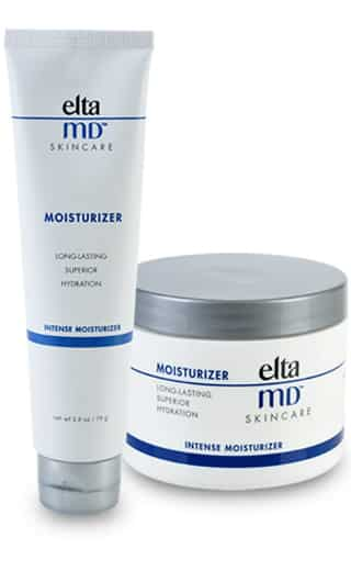 EltaMD Moisturizer - Medspa and Laser Center | Clinique Dallas