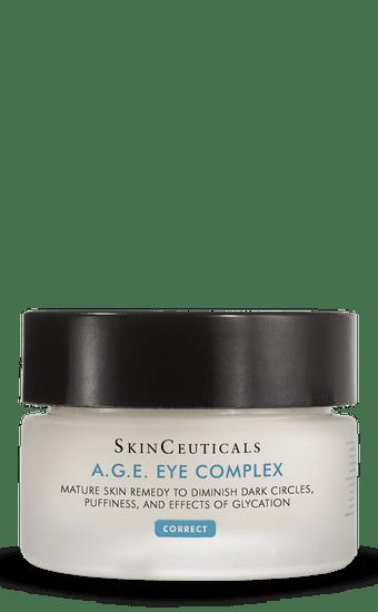 A.G.E. Eye Complex - SkinCeuticals - Medspa and Laser Center | Clinique Dallas