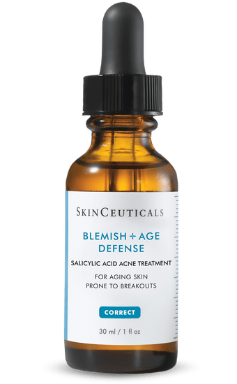 Blemish + Age Defense, SkinCeuticals - Medspa and Laser Center | Clinique Dallas