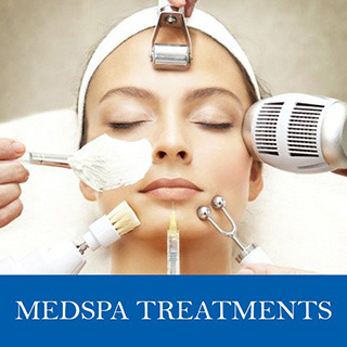 Shop Medspa Treatments - Plastic Surgery, Medspa and Laser Center | Clinique Dallas