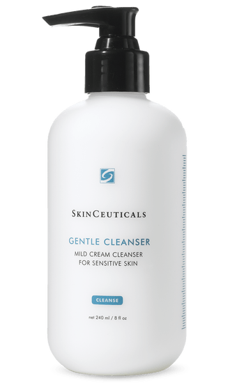 Gentle Cleanser - SkinCeuticals - Medspa and Laser Center | Clinique Dallas