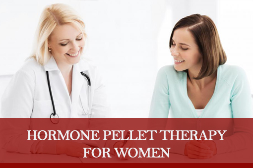 Dallas BioTE Pellet Therapy For Women - Clinique Dallas Plastic Surgery and Wellness Center