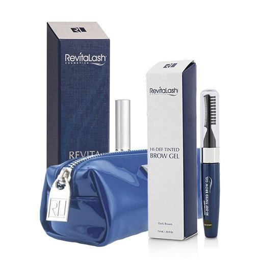 Shop RevitaBrow Advanced + Hi-Def Tinted Brow Gel | Clinique Dallas