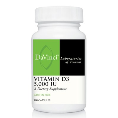 Shop Vitamin D3 5000 IU - Clinique Dallas Medspa and Laser Center