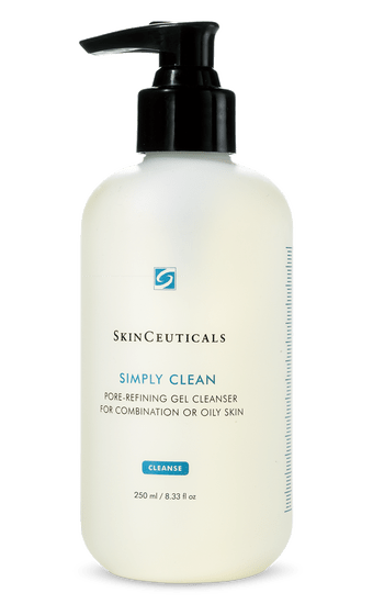 simply Clean - SkinCeuticals - Medspa and Laser Center | Clinique Dallas