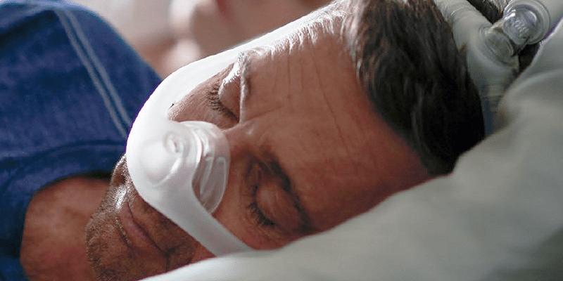 masque de Philips : le Dream-Wisp