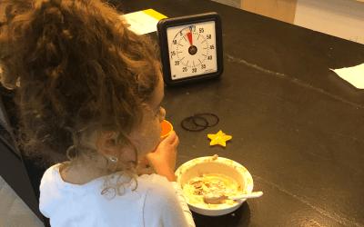 La minuterie visuelle: Un outil indispensable