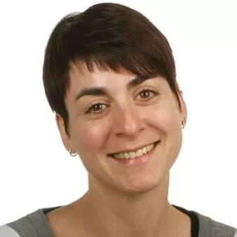 Rebecca Simon