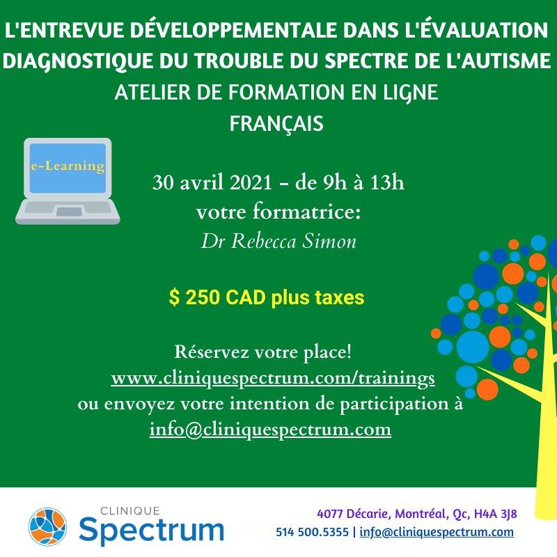 Entrevue Développementale - Français - 17 déc 2020