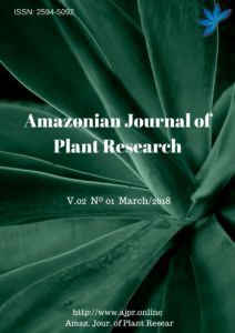 Amazonian Journal of Plant Research