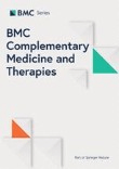 BMC Complementary Medicine and Therapies