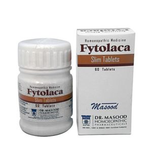 Fytolaca Slimming Therapy