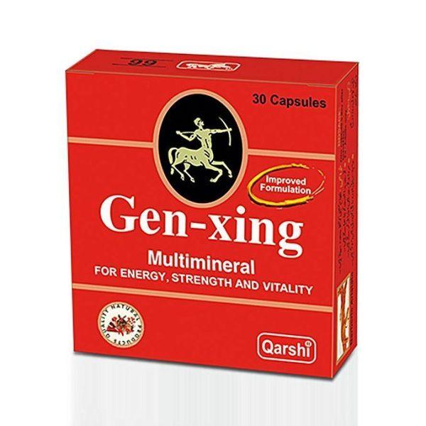 Qarshi Gen-xing Multimineral