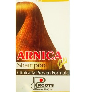 Roots Arnica Gold Shampoo