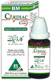 BM Cardiac Care Drops