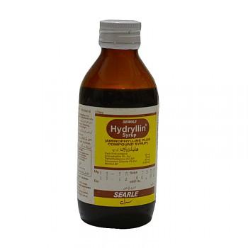 Hydryllin Syp