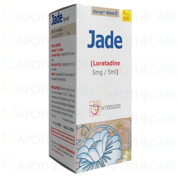 Jade syp