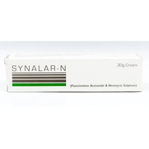 Synalar N-Ointment 30g