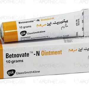 Betnovate-N Ointment