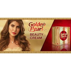 Golden Pearl Beauty Cream