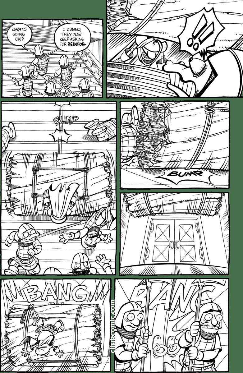 Luna #5, Page 05