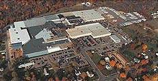 Завод Bradford White в штате Мичиган (занимает территорию примерно в 74,4 км.)