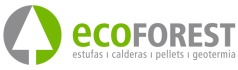 Тепловые насосы Ecoforest