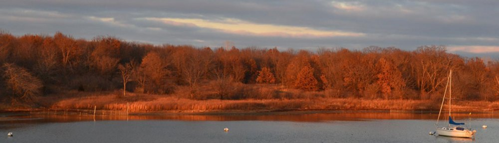 Scenic image of Smithville Lake
