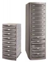 The Cisco FS 5500 and 5700 Series Integrated NAS. (Credit: Cisco)