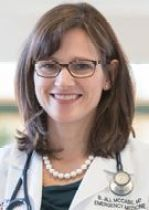 Dr. Jill McCabe (Credit: Twitter)
