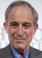 Lanny Davis (Credit: Leigh Vogel / The Associated Press)