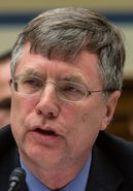 Under Secretary of State Patrick Kennedy (Credit: Brendan Hoffman / Getty Images)