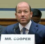 Justin Cooper testifies to the House Oversight and Government Affairs Committee on September 13, 2016. (Credit: CSpan)