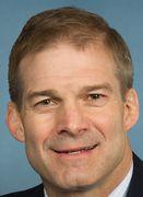 Representative Jim Jordan (Credit: public domain)