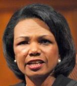 Condoleeza Rice (Credit: Fox News)
