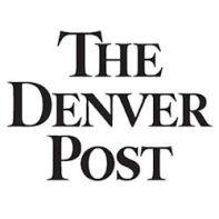 The Denver Post Logo (Credit: The Denver Post)