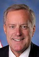 Representative Mark Meadows (Credit: public domain)
