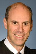 US District Judge James Boasberg (Credit: public domain)