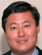 John Yoo (Credit: Berkley College)