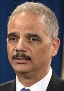 Eric Holder (Credit: J. Scott Applewhite / The Associated Press)