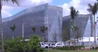 FBI Miami Field Office (Credit: public domain)