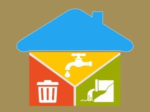 City Utilities Icon
