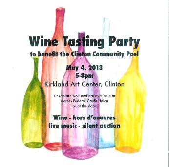 wine tasting poster 2