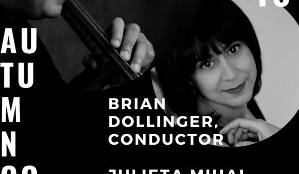Unbridled Brilliance – CSO Concert on September 22