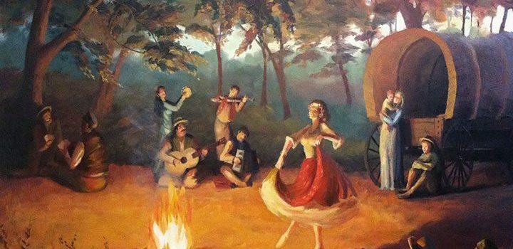 Brahms Hungarian Dances 5 & 6 – Program Notes