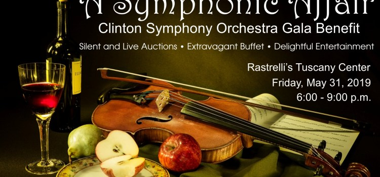 A Symphonic Affair and Riverfront Pops