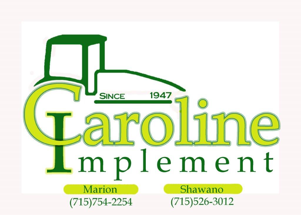 Caroline Implement